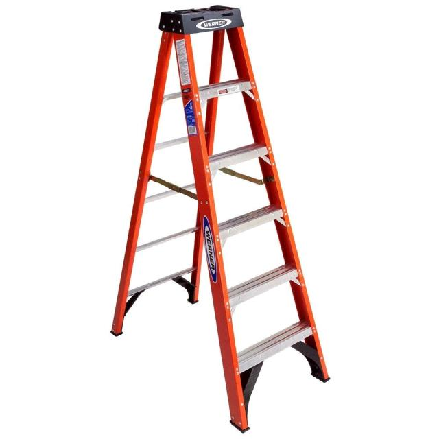 Where to find LADDER, STEP, 8 in Antioch