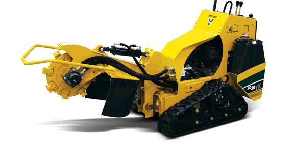 Where to find STUMP GRINDER, HYD, LARGE in Antioch