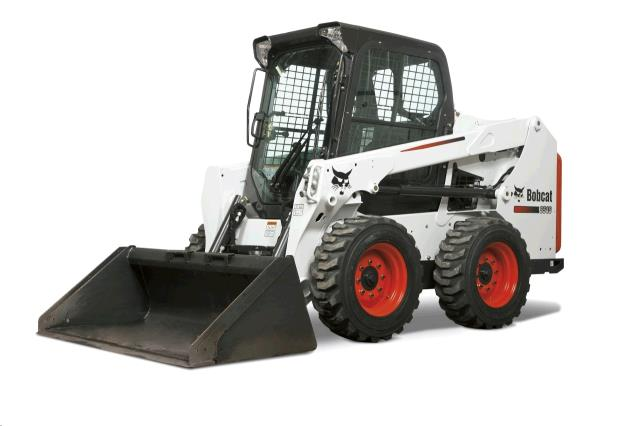 Where to find TRACTOR, SKIDSTEER LOADER 60-68 in Antioch