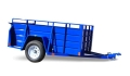 Rental store for TRAILER, UTILITY,5 X10 ,1AXLE in Antioch CA
