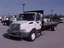 Where to find TRUCK, FLATBED,24 LIFT in Antioch