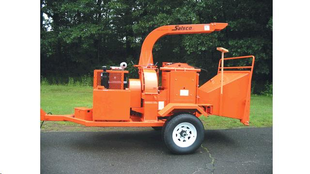 Where to find BRUSH CHIPPER,10 in Antioch