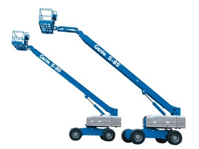 Rent your boom lift, scissor lift, aerial access, equipment rental, cherry picker, boom, scissors